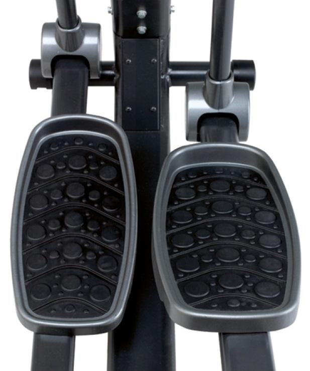 BH Fitness Super Khronos TFT pedály