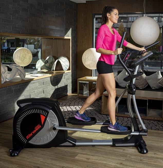BH Fitness Super Khronos TFT