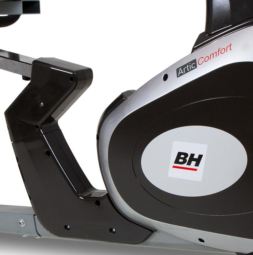 BH Fitness Artic Comfort Program nízký nástup