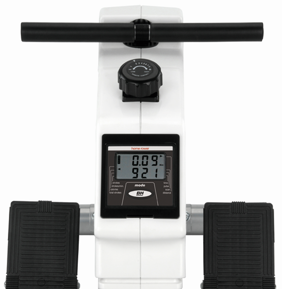 BH Fitness Aquopočítač
