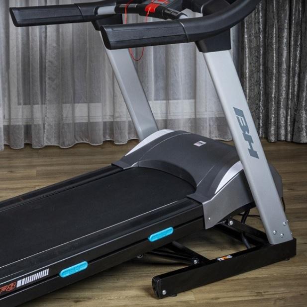 BH Fitness F8 TFT sklon