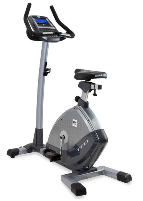 BH Fitness i.TFB