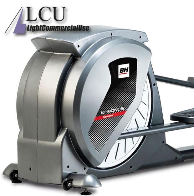 BH Fitness Khronos Generator LCU
