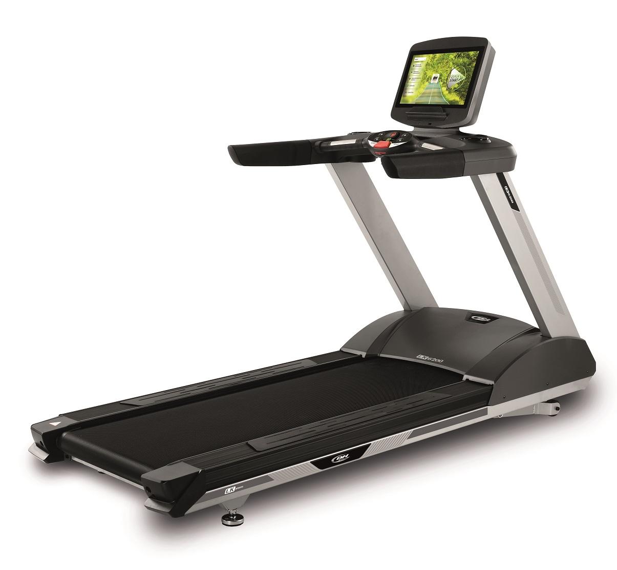 BH Fitness LK6200 SmartFocus