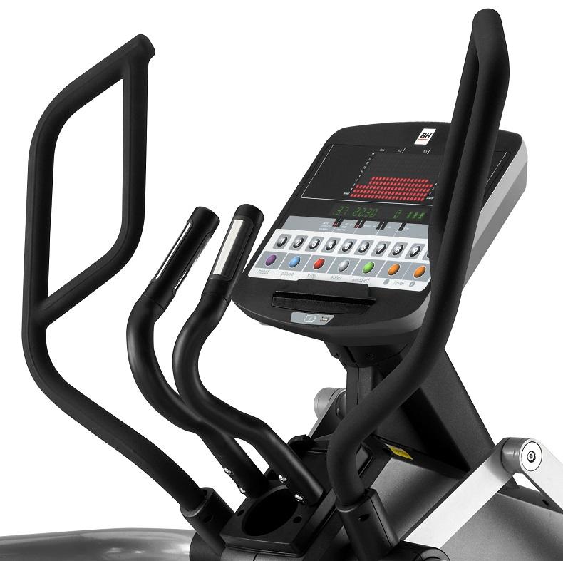BH Fitness LK8180 LED madla