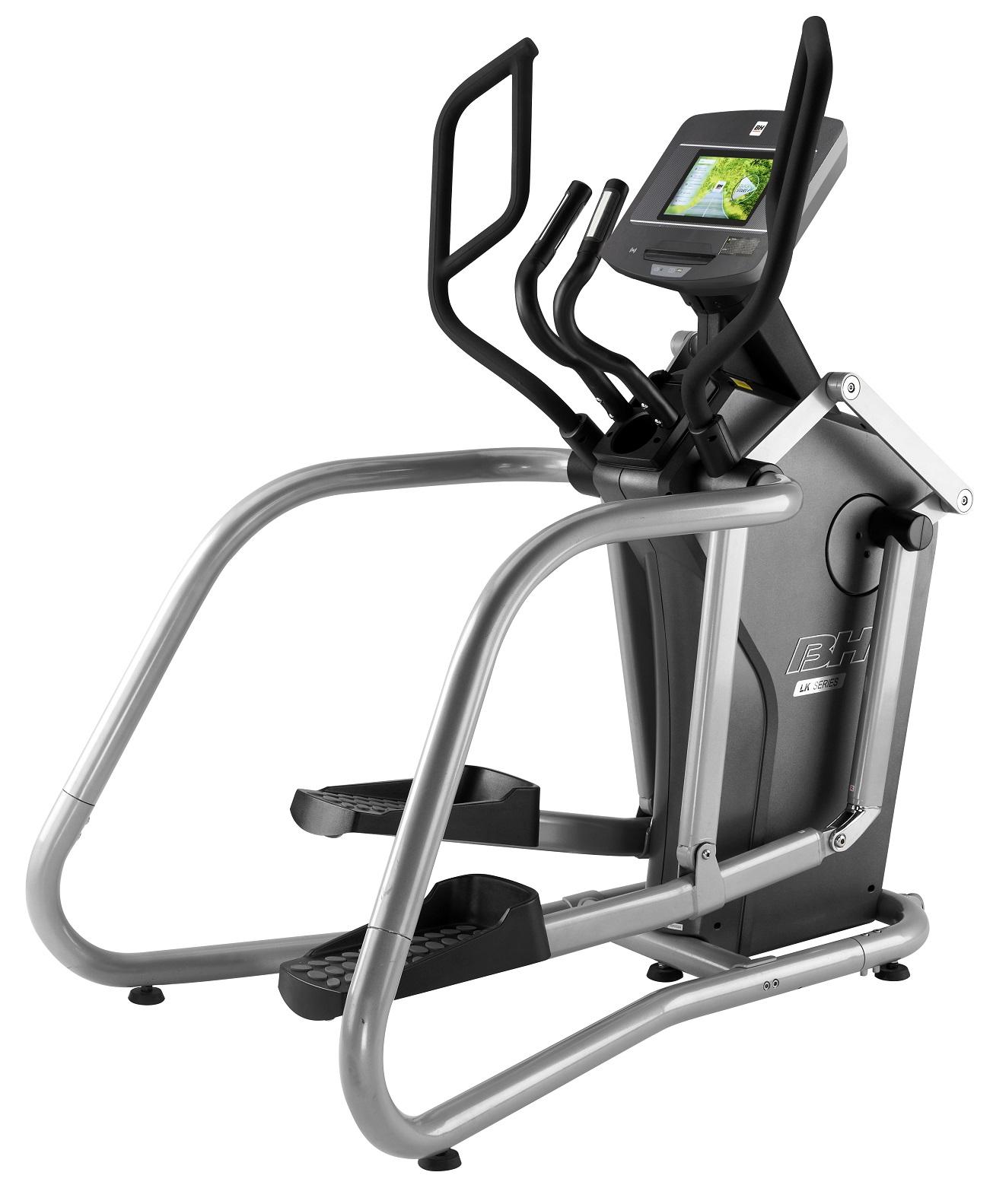 BH Fitness LK8180 SmartFocus