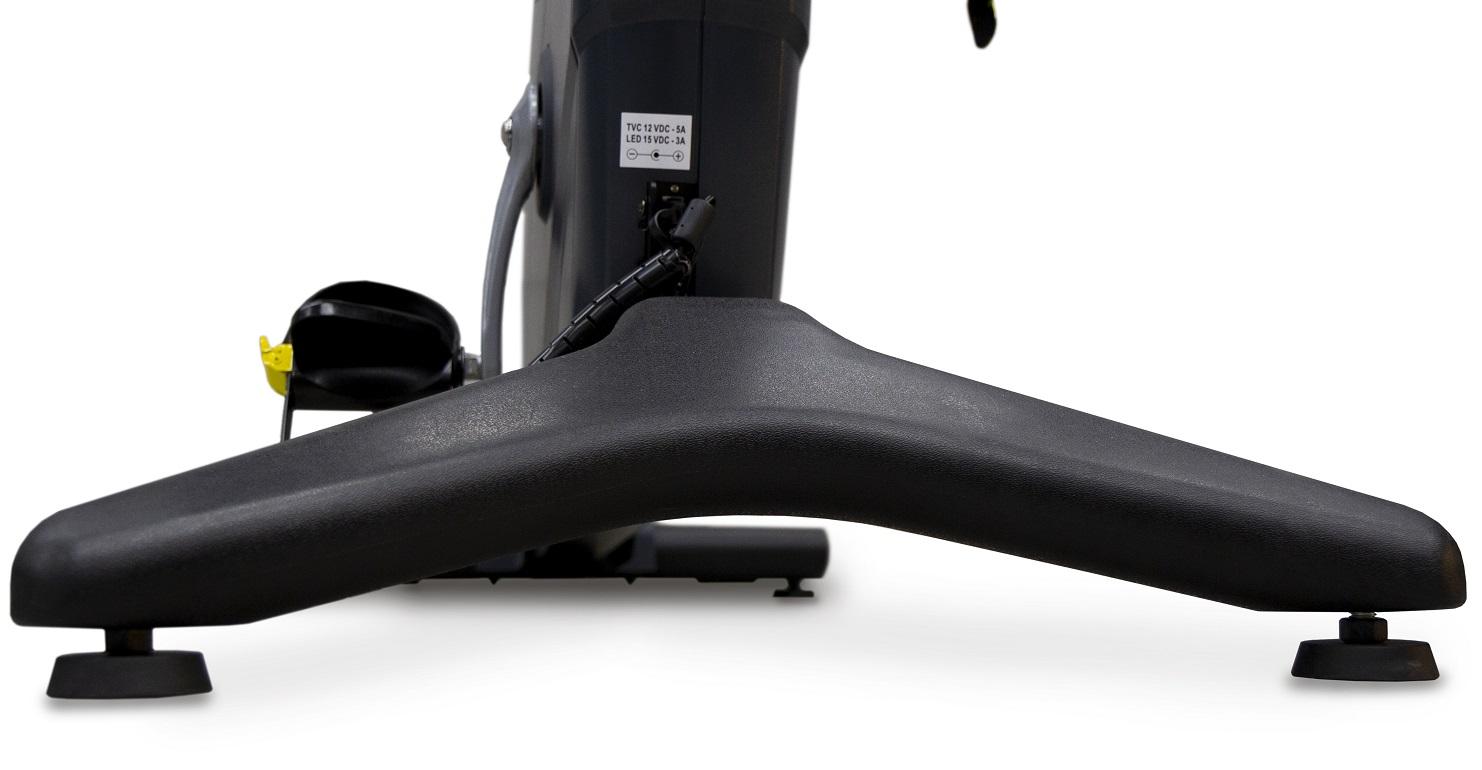 BH Fitness Movemia BU1000 stabilní konstrukce