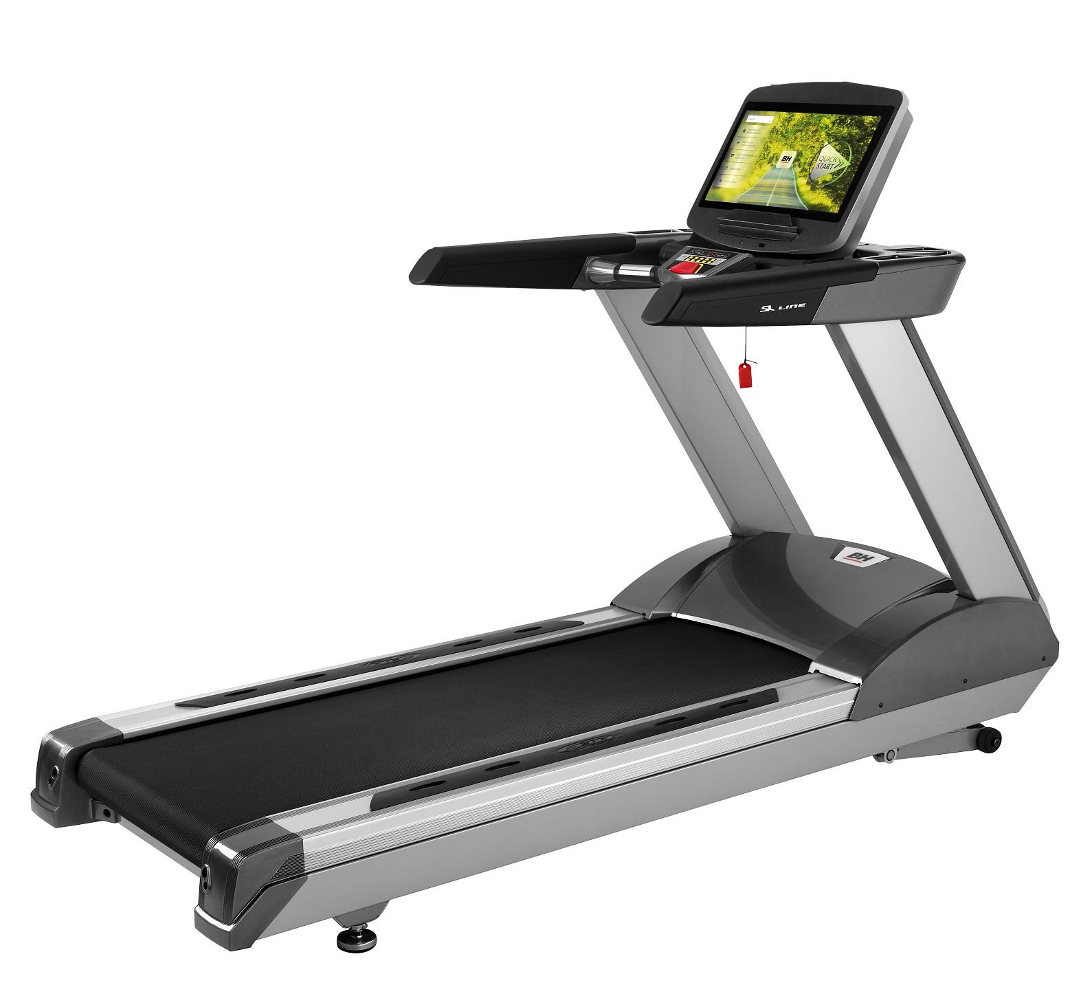 BH Fitness SK7990 SmartFocus