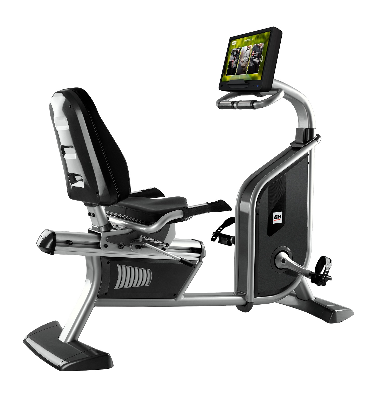 BH Fitness SK8950 SmarFocus