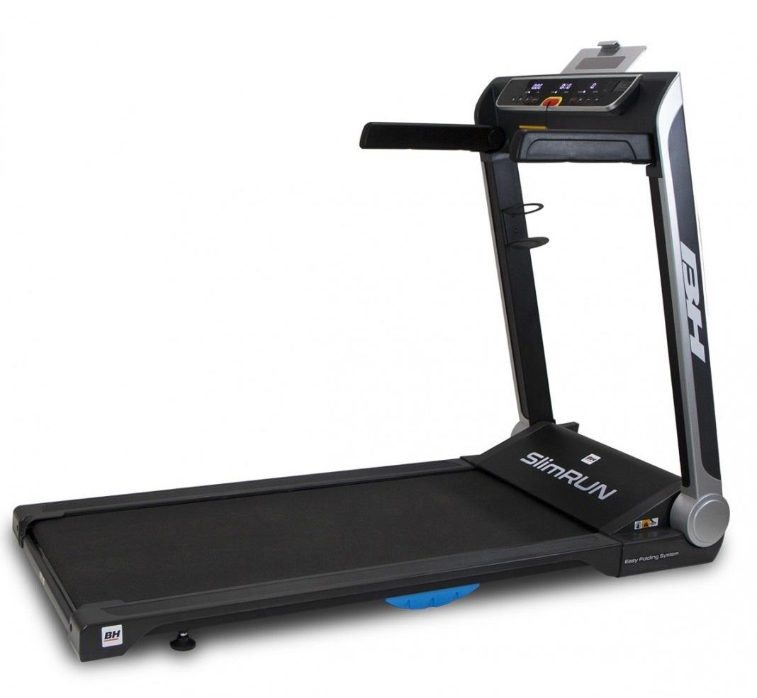 BH Fitness G6320 profilova