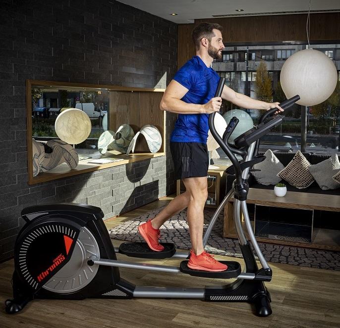 BH Fitness i.Super Khronos