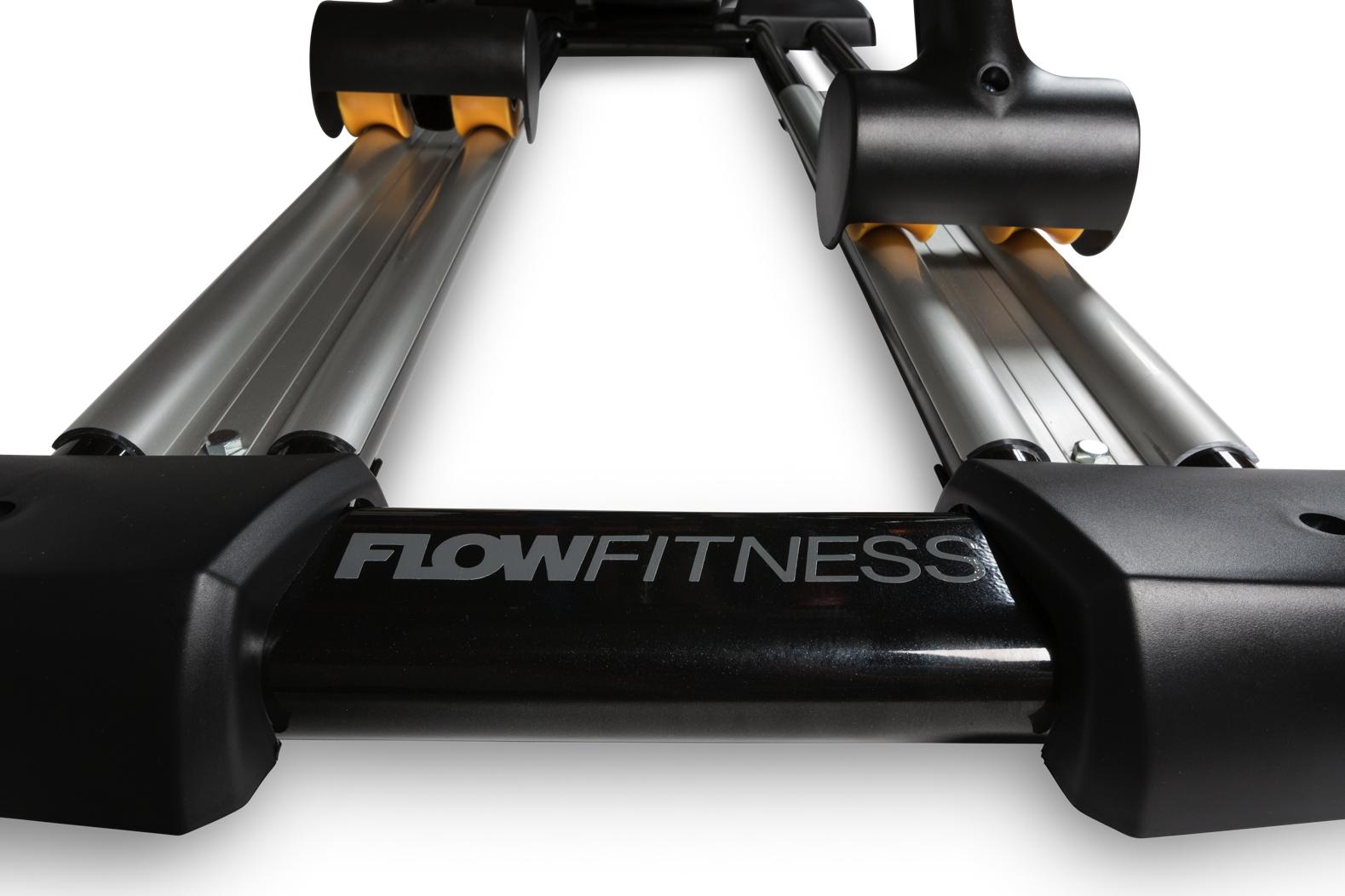 FLOW Fitness X4i hliníkové kolejnice