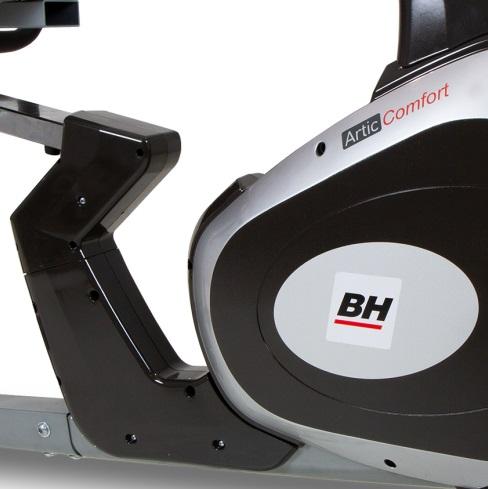 BH Fitness Artic Comfortsetrvačník
