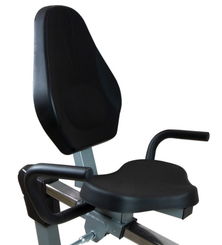 BH Fitness Artic Comfort sedlo