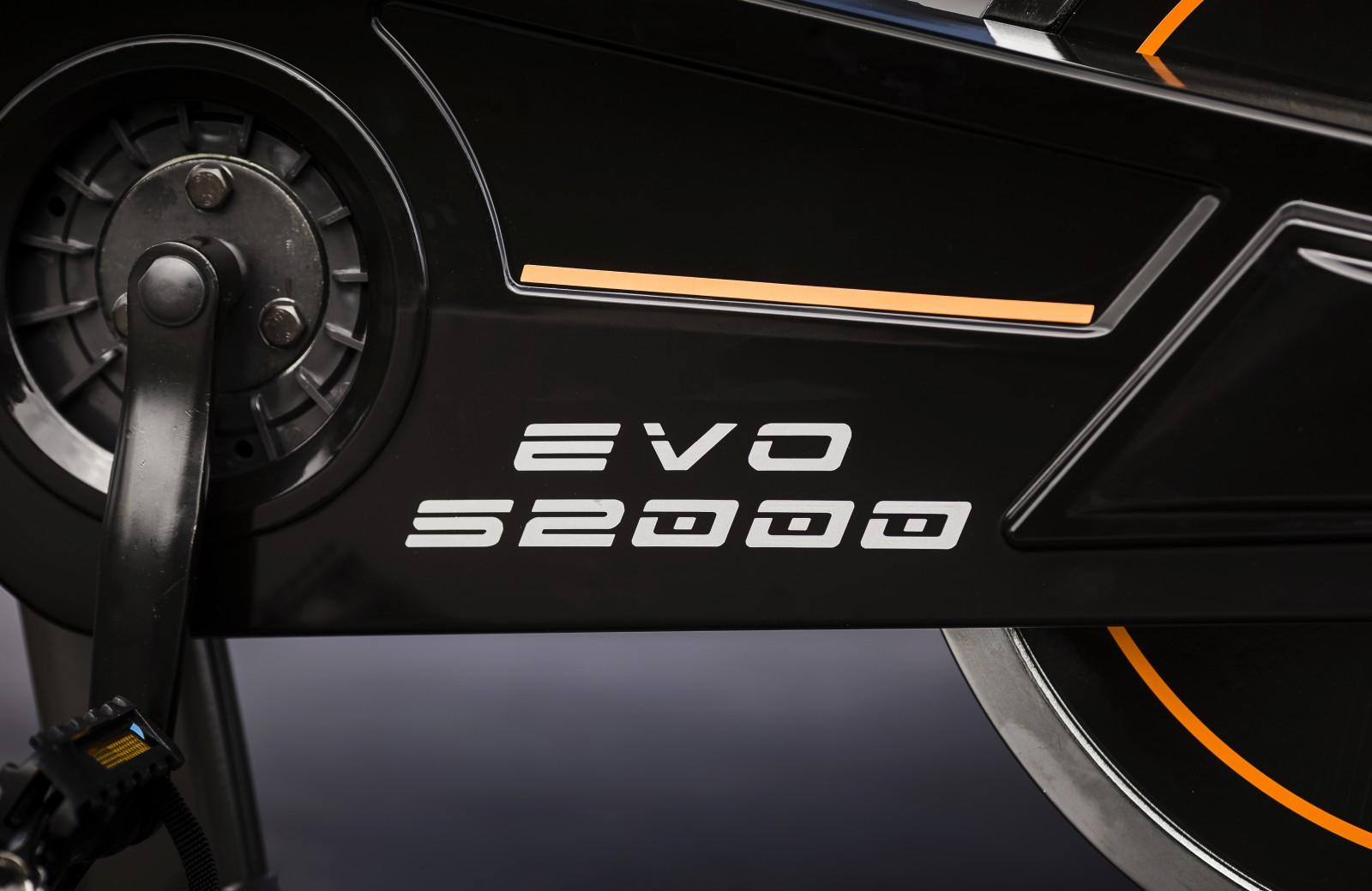 BH FITNESS EVO S2000