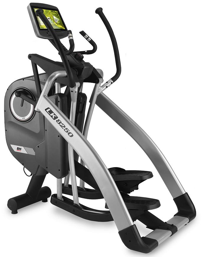 "BH Fitness LK8250 SmartFocus 16"""