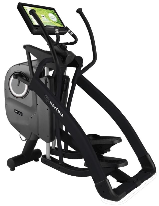 BH Fitness Movemia EV1000