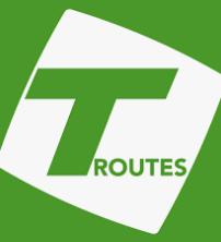 tunturi routes