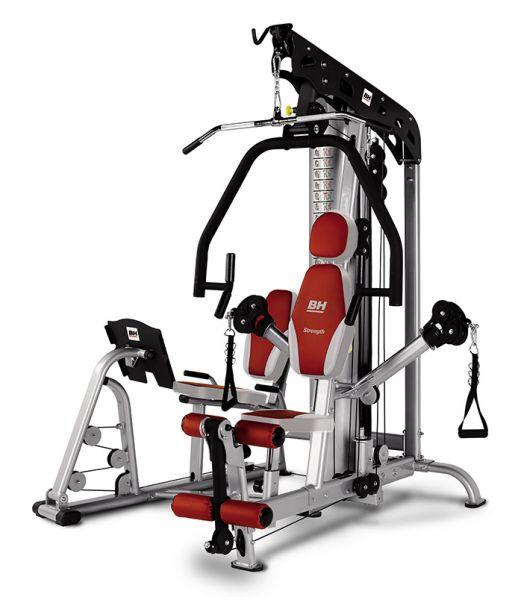 BH Fitness TT Pro