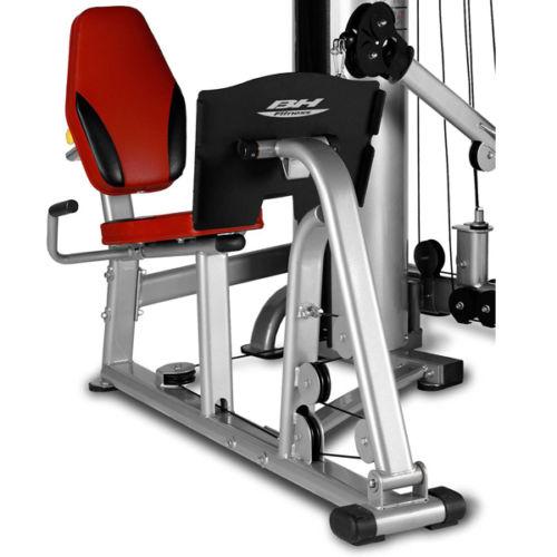 BH Fitness TT Pro leg.press