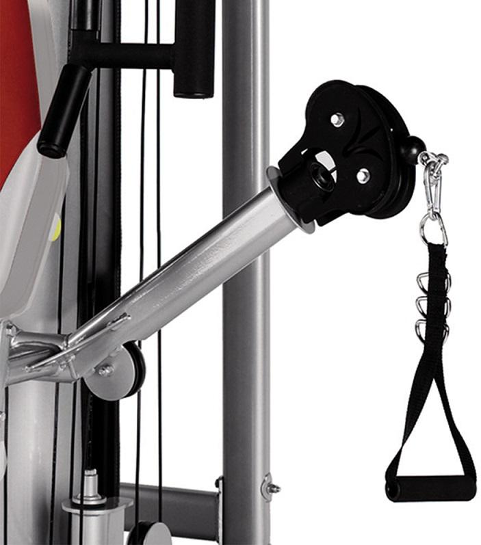 BH Fitness TT Pro kladka