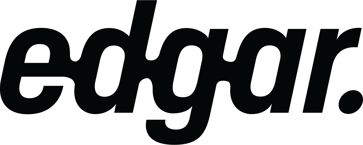 Edgar logo