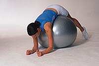gymnastický míč 4