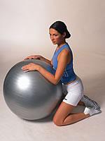 gymnastický míč 8