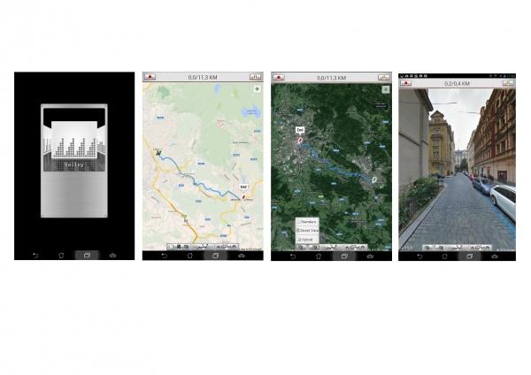 Aplikace Housefit