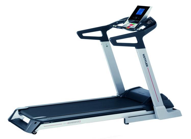 Další novinky pro rok 2012 - stroje KETTLER opět sbírají ceny