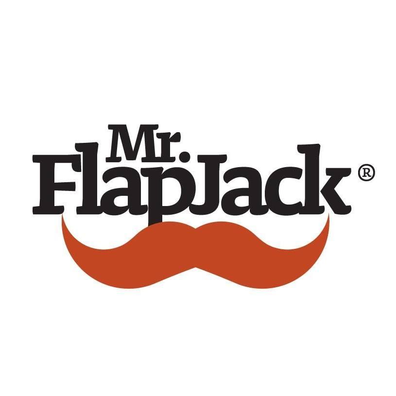 MR. FLAPJACK