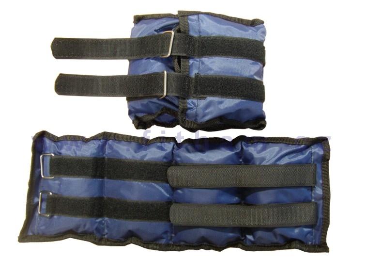 zátěžové pásy 1,5 kg / modré