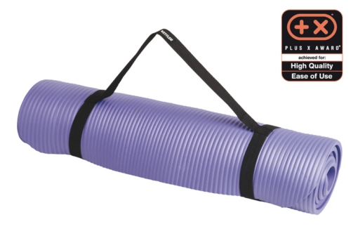 KETTLER fitness podložka fialová