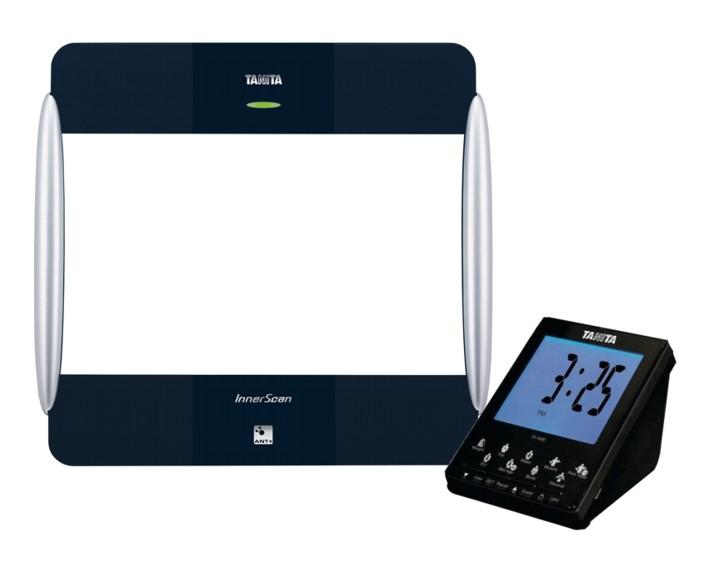 TANITA BC-1000 + display
