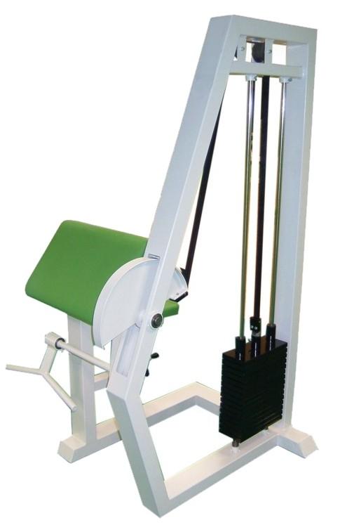 FITHAM Stroj na Biceps izolovaný