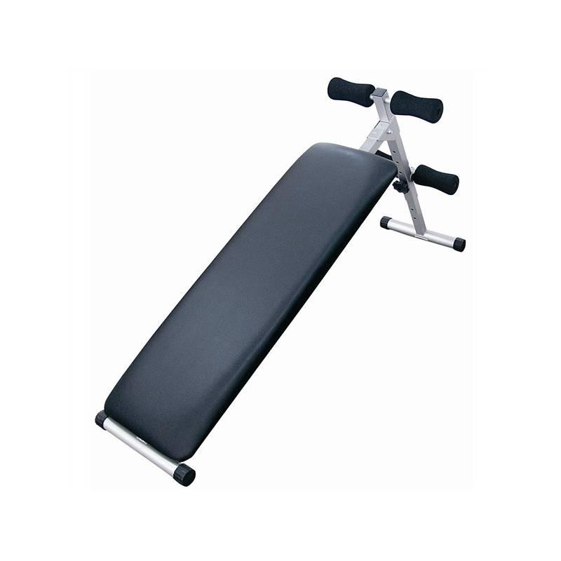 Posilovací lavice na břicho šikmá