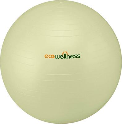 Gymnastický míč Ecowellness 65 cm