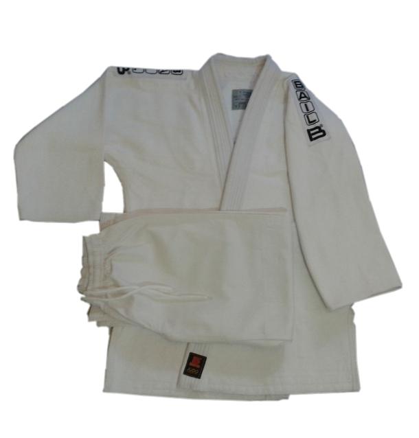 Kimono Judo bílé 150cm