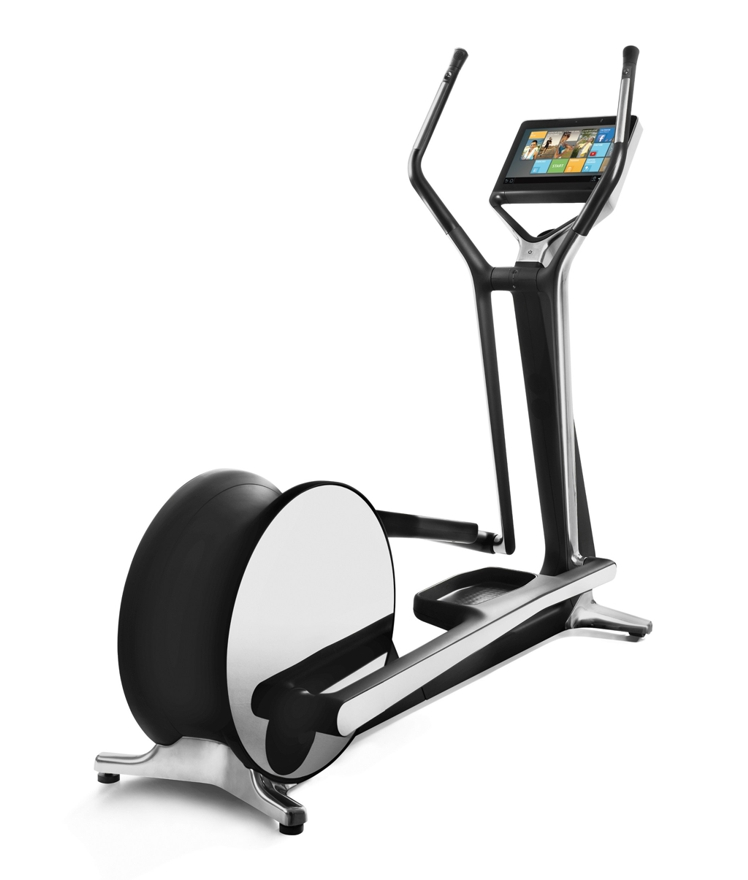 TECHNOGYM CROSS PERSONAL UNITY™