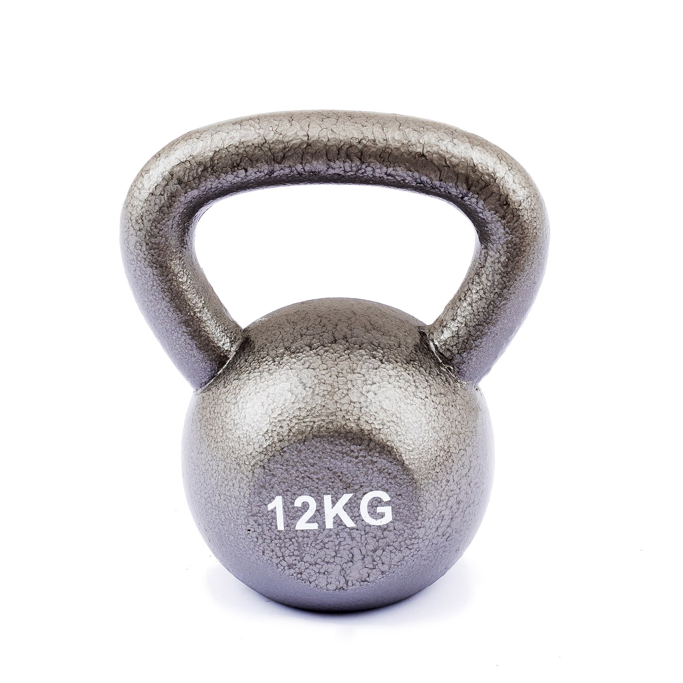 Kettlebell litinový 12 kg