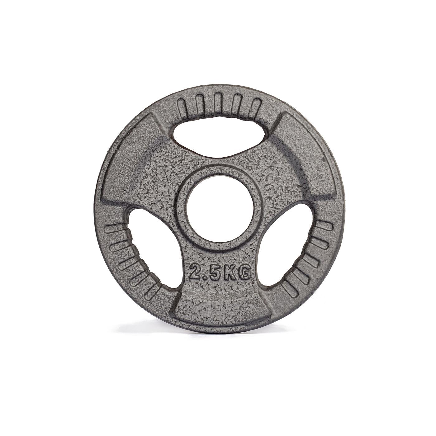 Kotouč olympijský 2,5 kg