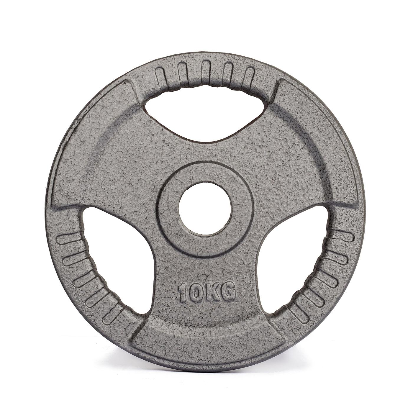 Kotouč olympijský TRINFIT 10 kg