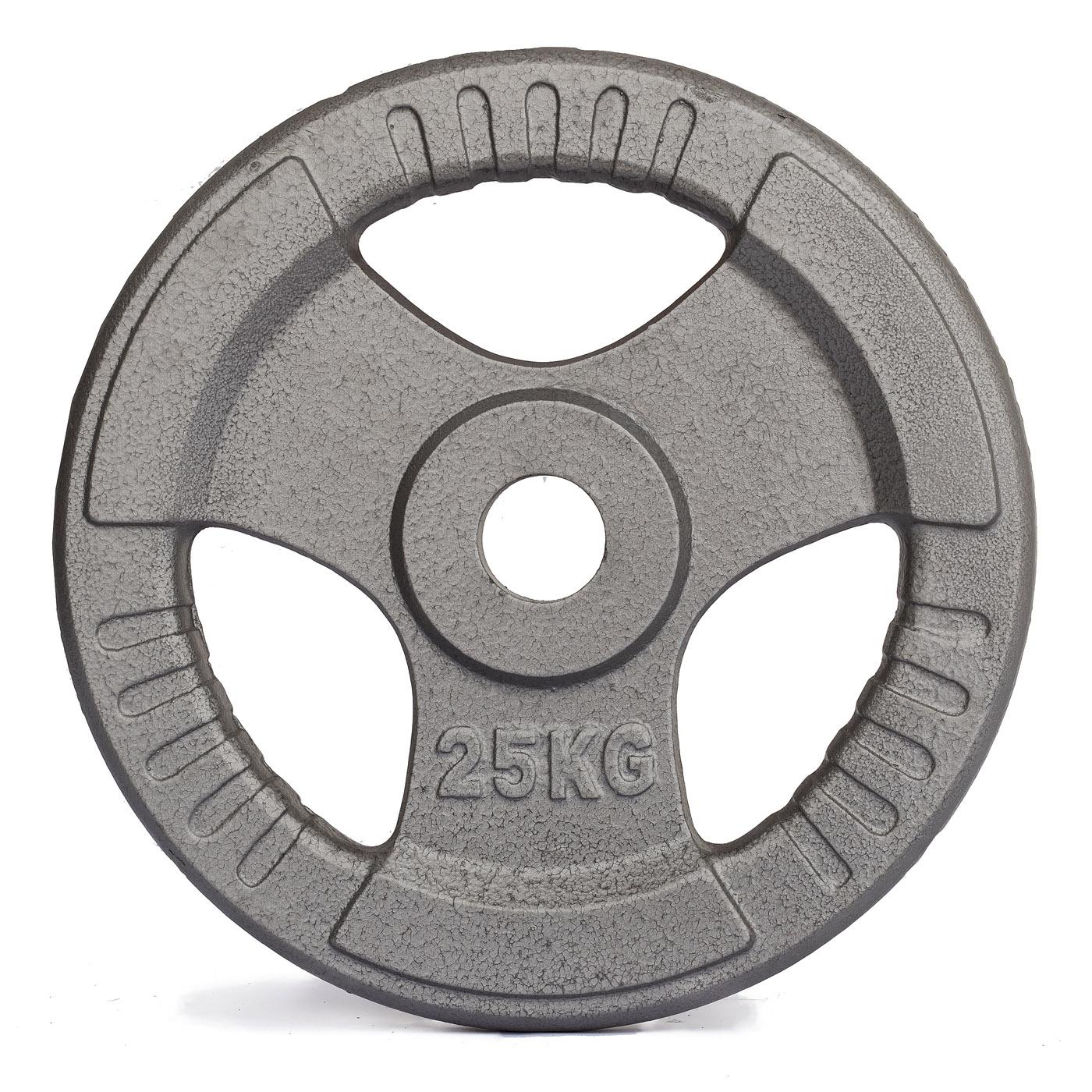 Kotouč olympijský 25 kg