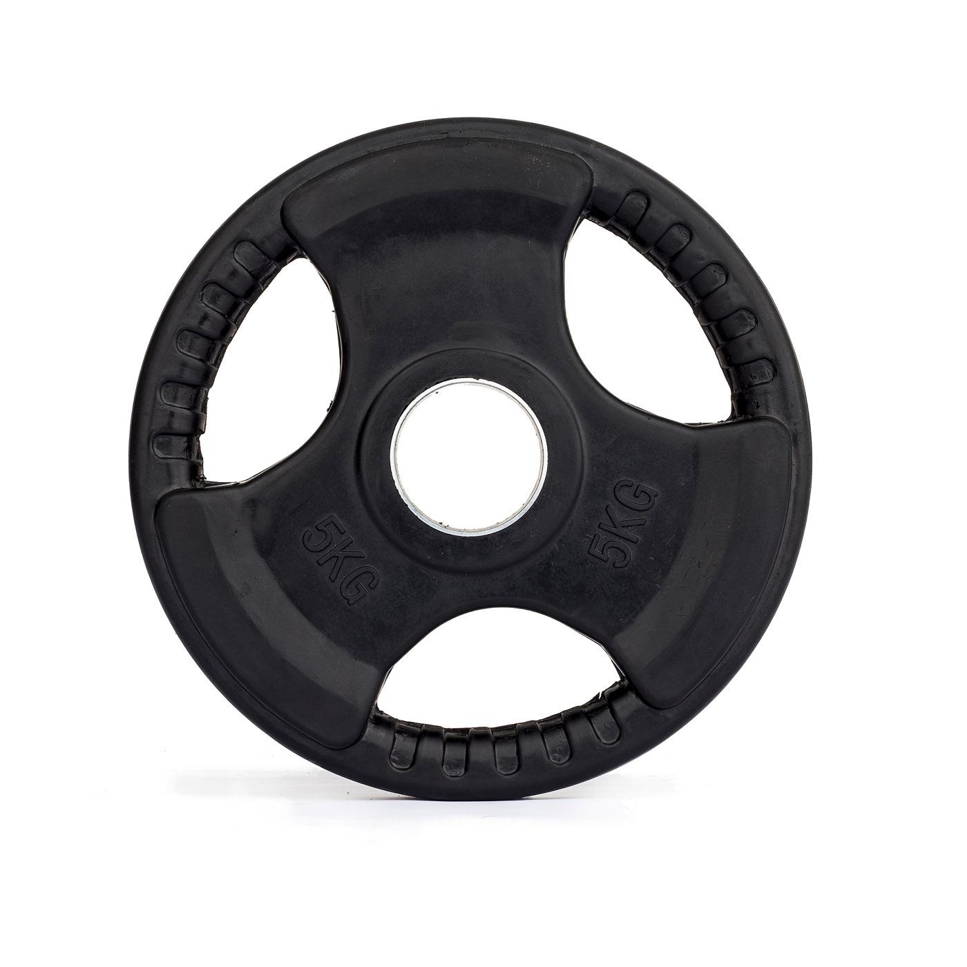 Kotouč Olympijský GUM 5kg
