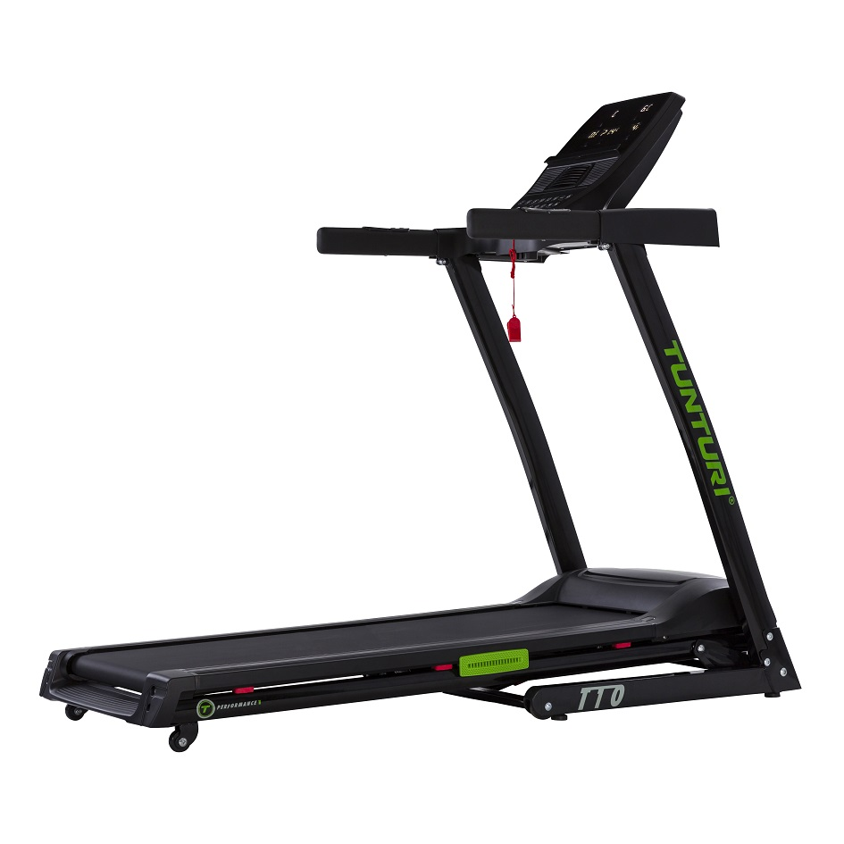 TUNTURI T10 Treadmill Competence