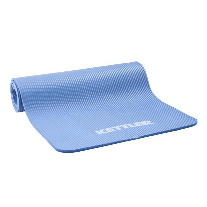KETTLER podložka fitness BASIC 182 cm modrá