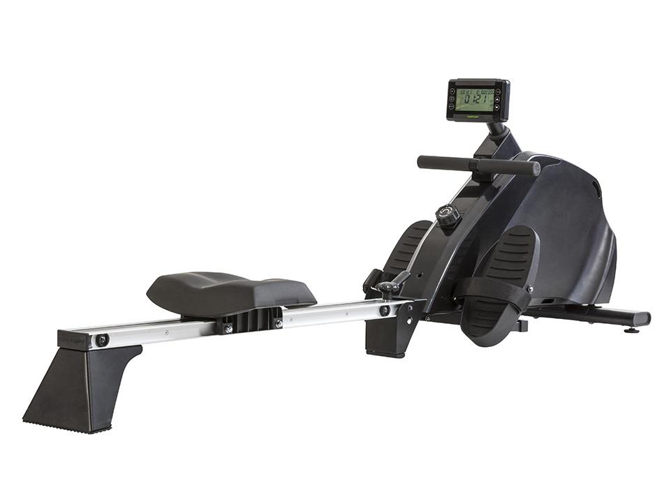 TUNTURI R20 Rower Competence