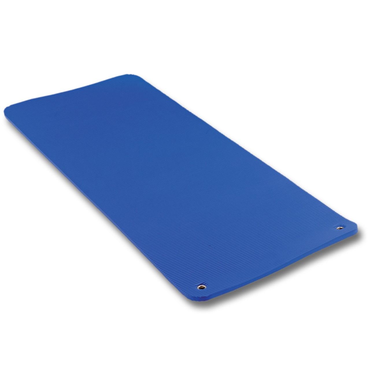 Podložka na cvičení TPE Profi 140 cm TUNTURI modrá