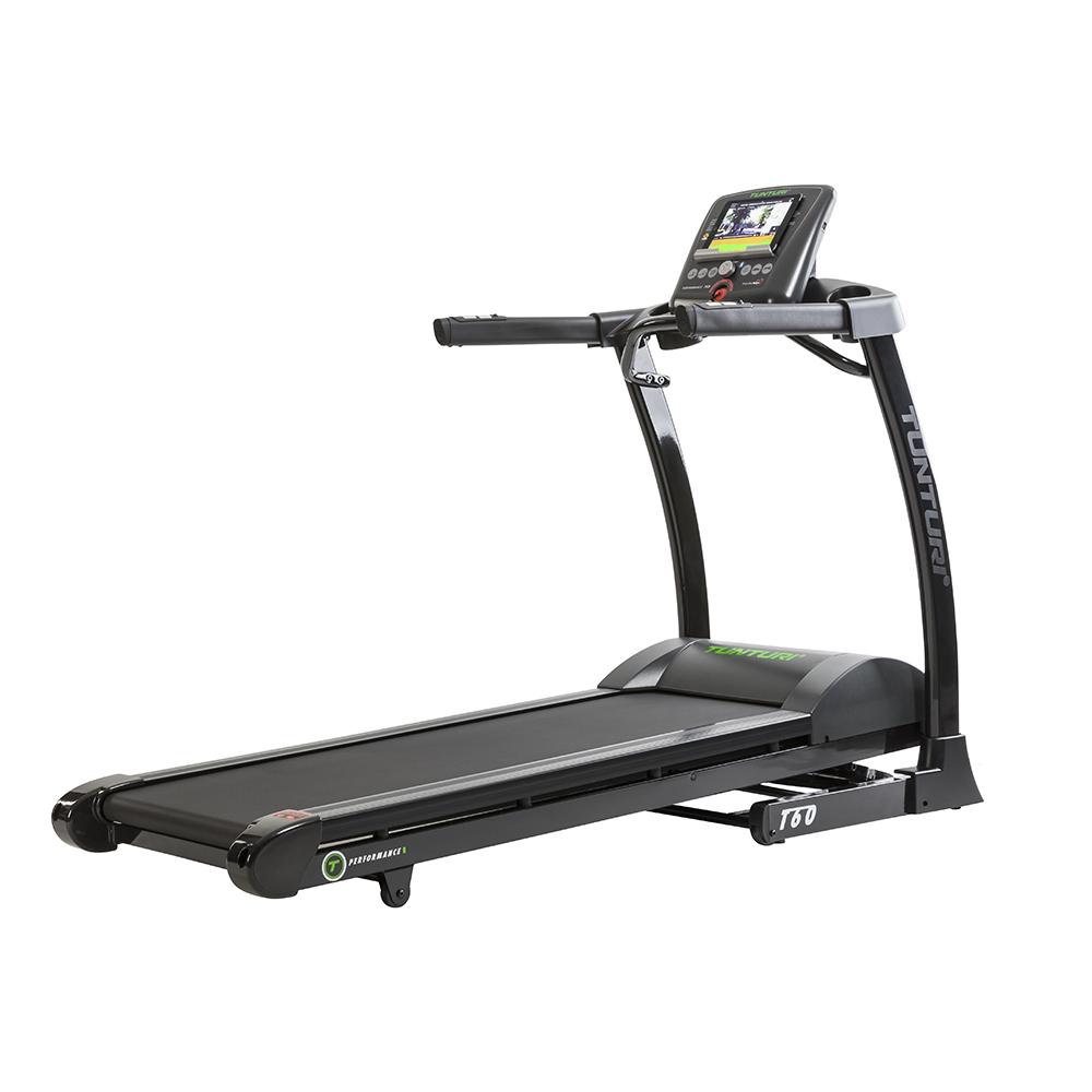 TUNTURI T60 Treadmill Performance