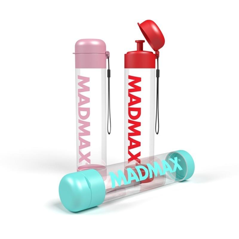 Sportovní láhev 720 ml světle červená MADMAX